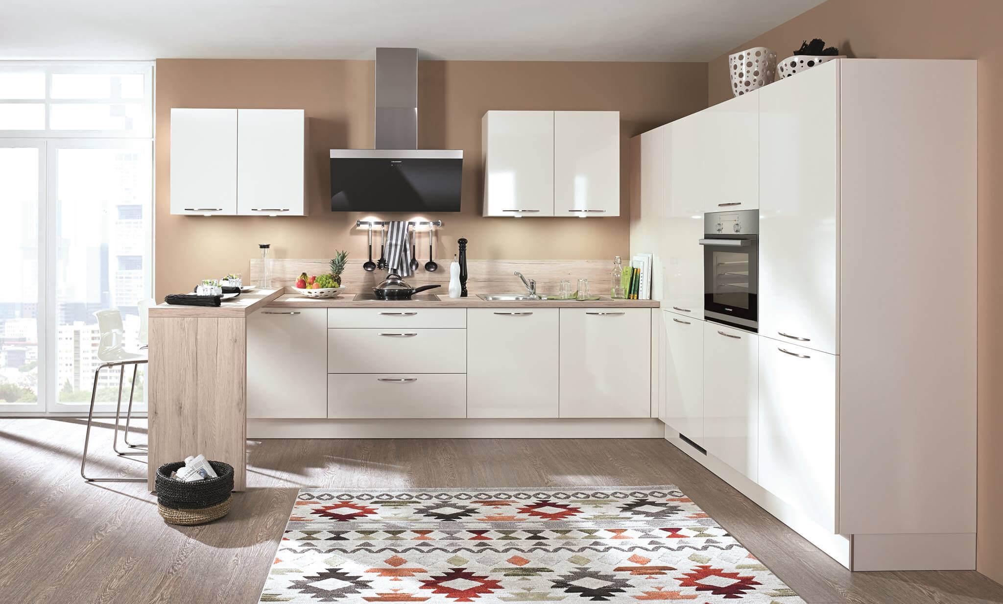 unsere angebote k chen exquisit. Black Bedroom Furniture Sets. Home Design Ideas